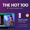 """thank u, next""関連記録まとめ 【祝・Hot 100首位】"