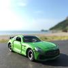MERCEDES AMG GT Rに乗って、夏だから…