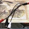 ドリームキャスト S端子 VGA端子 DIY