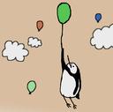 ペンギンな毎日。