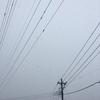 雪とトラウマ 〜青色の恋〜
