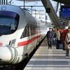 """【読解】中級ドイツ語ニュース10:鉄道騒動が終結""""Bahn-Streit beendet""""【動画解説あり】"""