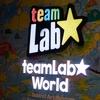 韓国ソウルで開催中のteamLab Worldはやっぱり以上に凄かった。