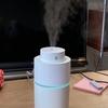 アロマ始めました ~匂いの効能~