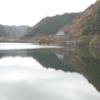 愛知県新城市にある大島ダム