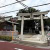 練馬区⑦練馬白山神社