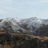貫山 2021年1月3日初登山 雪でした!