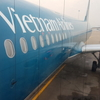 VN603(SGN→BKK):Business