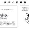 電池を使った製品の注意点(電池室の設計)