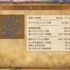 DQ11冒険誌 2017/08/03