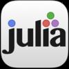Juliaでパッケージの利用 & OhMyREPLでREPLの強化