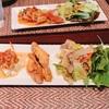 恵比寿のタイ料理が前菜ビュッフェつきで満足度高め!