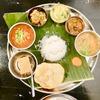 ボーディセナのランチで南インド料理のおいしさがわかります!