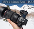 【キヤノン】RF15-35mm F2.8 L IS USMを登山で使用してみて