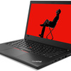 レノボ、14型 パフォーマンスを追求したビジネスノート「ThinkPad T480」スペック