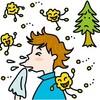 鼻炎だけじゃすまない花粉症の影響