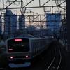 【鉄道写真】JR東日本E231系近郊型