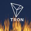 burn(バーン)間近の仮想通貨で儲ける!今月はトロン(TRX)が熱い!