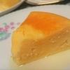 炊飯器で作る!ジャーマンカモミールのヨーグルトケーキ【レシピ】