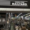 大宮駅の中にある鉄道グッズ専門店「RAILYARD(レイルヤード)」は鉄道マニアでなくても面白かった。
