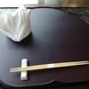 お祝いの鉄板焼きレストラン