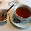 バラの紅茶を飲んだら感動🌹☕️