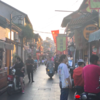 古い町並みが丸ごと残されている 中国観光のオススメ都市5選!