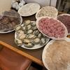 驚愕の南粤美食お粥の会、英一番館、夜の猿島『SENCE ISLAND 感覚の島』