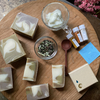 シャンカラさんの石鹸ワークショップ:ご案内