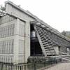 出雲大社「庁舎」解体中止を…初の危機遺産警告