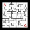 ジャンプ迷路:問題18