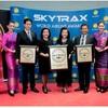 タイ航空がひそかに優秀