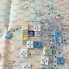 茨城会:ザ・バーニングブルー:シナリオ4を対戦プレイする その2