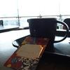 【スターバックス リザーブ® ロースタリー 東京 に憧憬を抱きつつ】 Starbucks Reserve® The Fullerton Waterboat House  SINGAPORE