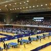 【 試合結果 】平成30年度全日本卓球選手権大会(カデットの部)