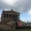 ベルリンの国立博物館の年間パスで行ける博物館、美術館③〜旧国立美術館〜