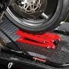 タイヤを持ち上げるジャッキの必要性