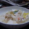 孫成順さんが教える中国家庭の白湯鍋