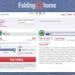 Folding@homeで新型コロナウイルス解析プロジェクトに参加しました