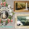 ヴェルサイユ宮殿 美術展示エリア♪人物画編♪ハネムーン旅行記2014♪ フランス&イタリア♪