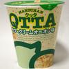 東洋水産の「MARUCHAN QTTA サワークリームオニオン味とバーベキューチキン味」