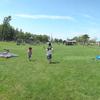 三重緑地公園キャンプ場 ― デイキャンプ ―