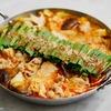 赤辛鍋のレシピ