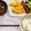 外国人の奥様が作る「和朝食」