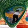 3歳児と箱根彫刻の森美術館