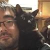 よっさんの飼い猫である黒之が吐血し、病院へ搬送される