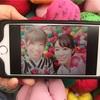 【京都旅行】【大阪】城南離宮で「しだれ桜と梅まつり」