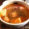 辛くておいしい中国のスープ、マーラータン