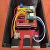 スーパーポラリス80M用のonstep基盤を入れるケースを作りなおした。