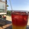 冬でも来たい!沖縄の【浜辺の茶屋】